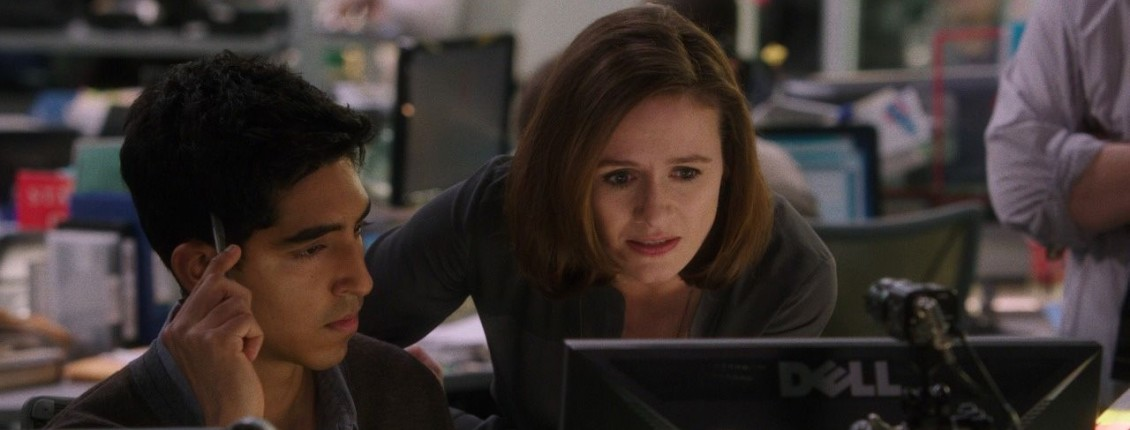 The Newsroom: Season One