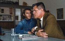 Links for the Day: Kent Jones on <em>Inherent Vice</em> and Other NYFF Titles, Matthew Weiner Interview, Telluride vs. Toronto, Kirk Douglas on Lauren Bacall, &amp; More