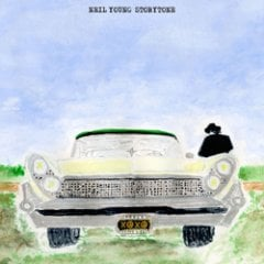 Neil Young: Storytone