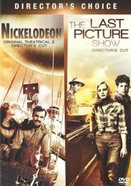 The Last Picture Show | Nickelodeon: Director's Cut Double Feature