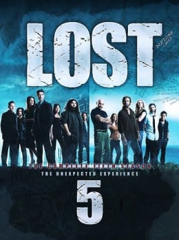 Lost: The Complete Fifth Season