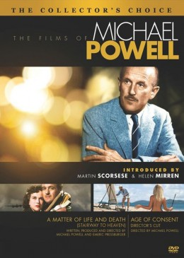 The Films of Michael Powell: The Collector's Choice
