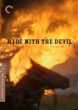 Ride with the Devil