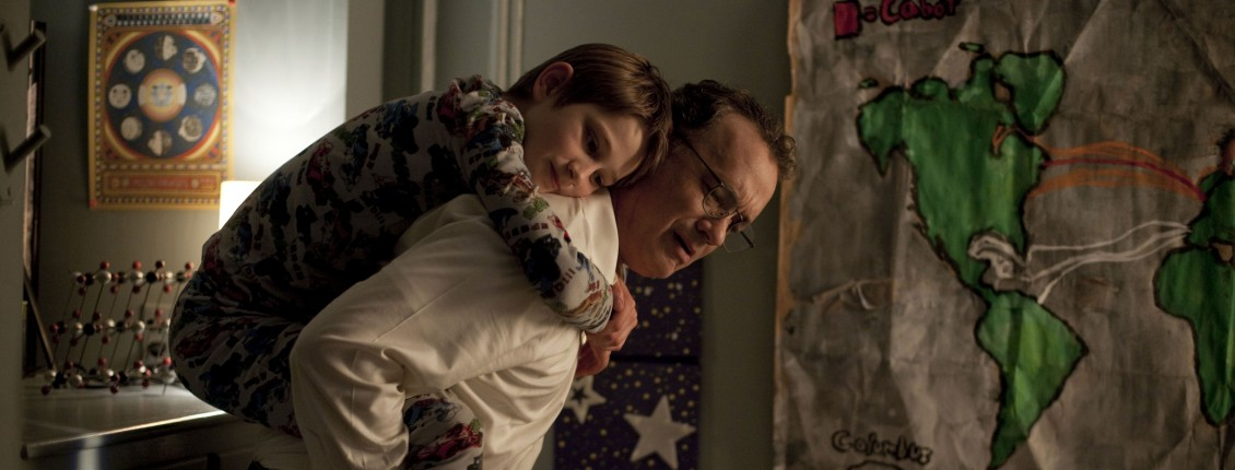 Extremely Loud Incredibly Close Film Review Slant Magazine