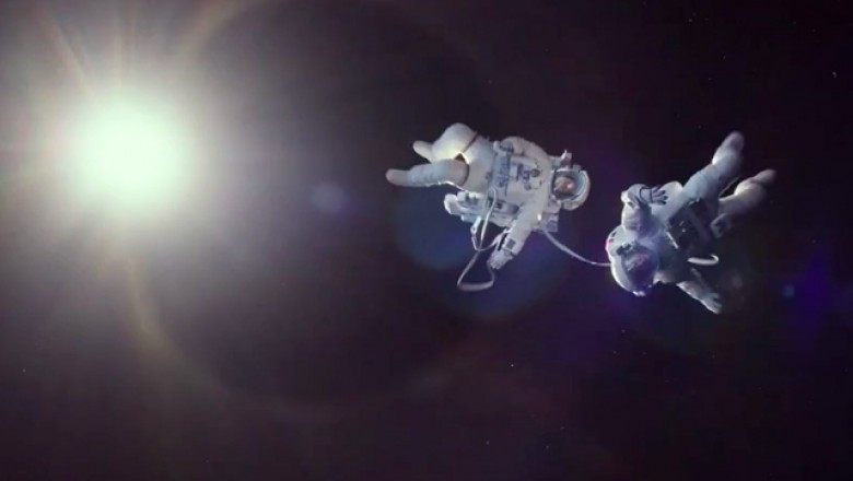 Oscar Prospects: Gravity, Your Cinematography and Visual Effects Winner