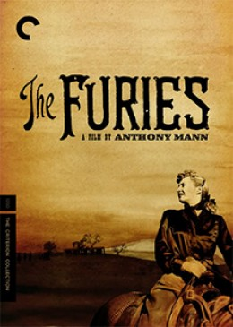 Anthony Mann's The Furies on Criterion