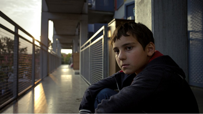 Sarajevo Film Festival 2014: Macondo, Evaporating Borders, It Follows, & Force Majeure