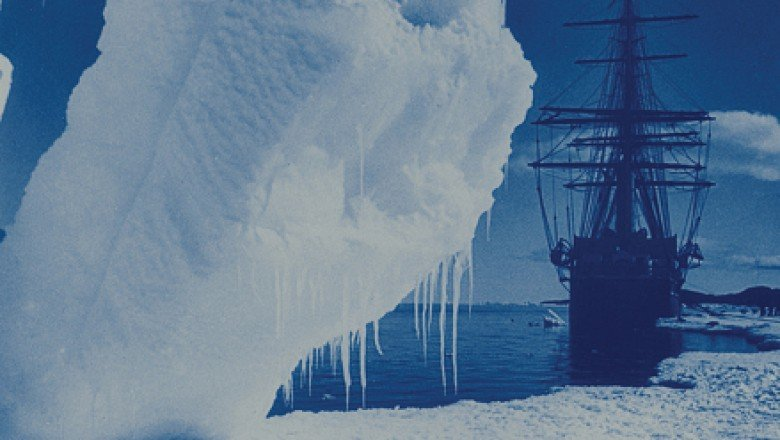 San Francisco Silent Film Festival 2011: Polar Extremes: <em>The Great White Silence</em> and <em>The Blizzard</em>