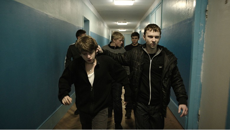 Toronto International Film Festival 2014: Myroslav Slaboshpytskiy's The Tribe