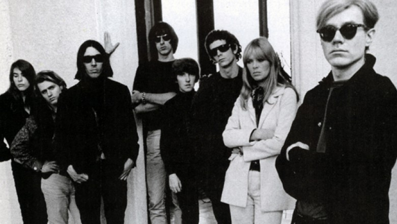 Film Comment Selects 2011: <em>The Velvet Underground and Nico</em>