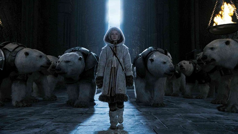 Magic 8-Ball: <em>The Golden Compass</em>