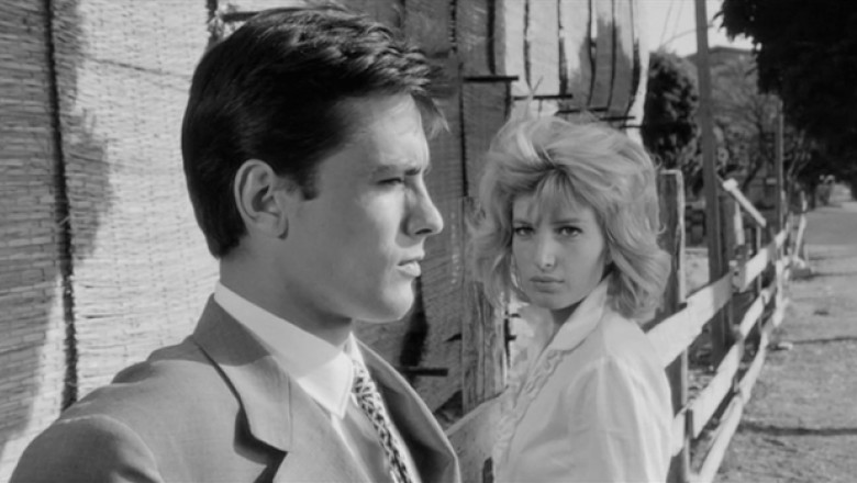 5 for the Day: Antonioni