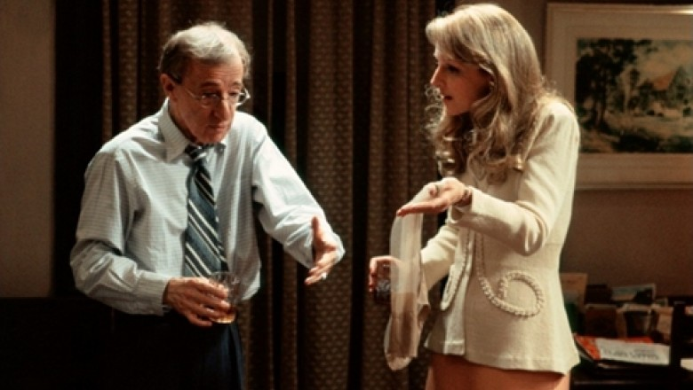 Tightrope-Walking Cynical Humanist: On Recent Woody Allen