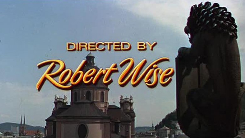 5 For The Day: Robert Wise