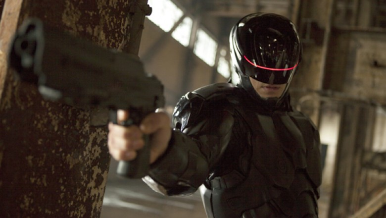 That <em>RoboCop</em> Trailer and the Folly of Paul Verhoeven Remakes