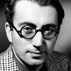 The Strange Case of Rouben Mamoulian