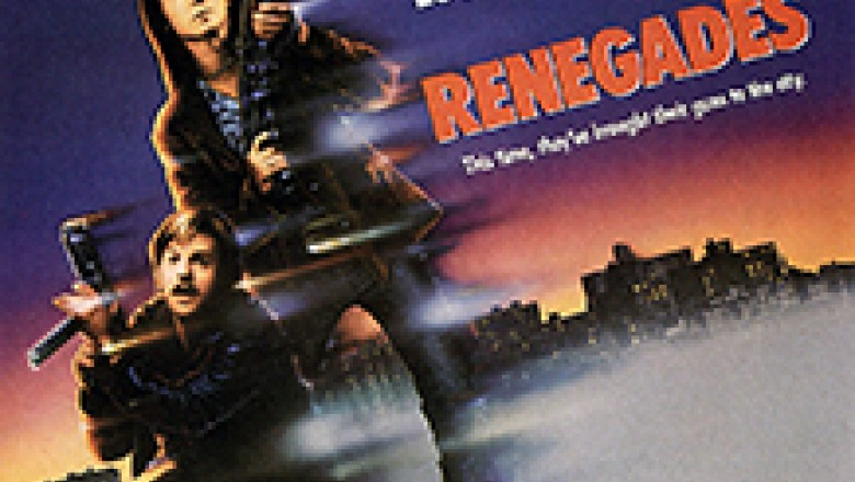 Summer of '89: Renegades