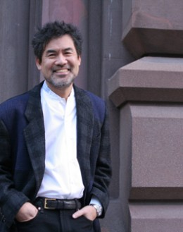 Between East and West: An Interview with David Henry Hwang
