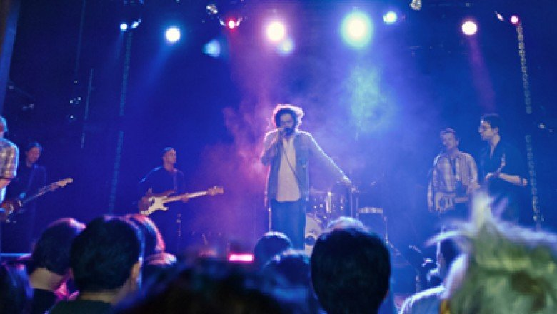 Photos: Destroyer @ Webster Hall