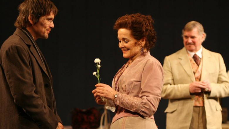 <em>The Cherry Orchard</em> at BAM