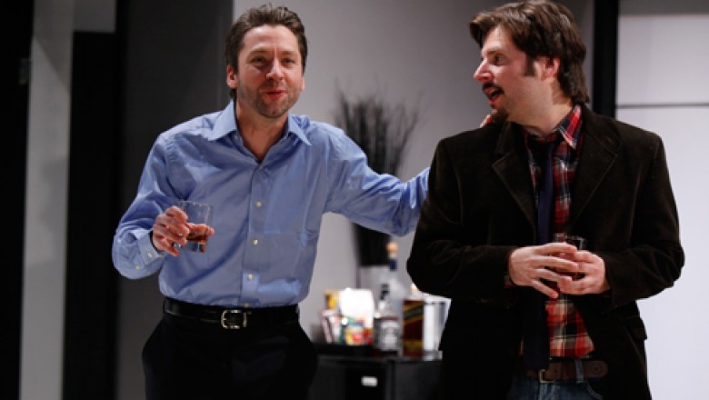<em>Extinction</em> at the Cherry Lane Theatre