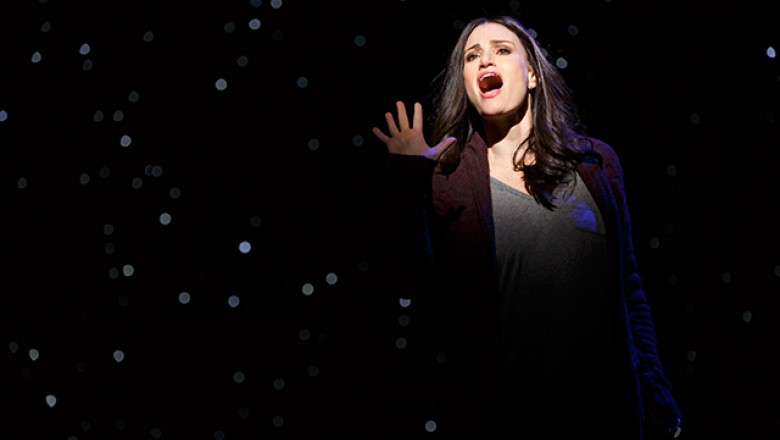 Review: <em>If/Then</em> at the Richard Rodgers Theatre