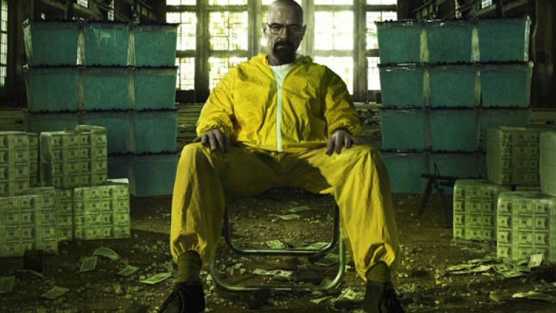 Film Society of Lincoln Center, AMC Present &#8220;<em>Breaking Bad</em> Cast Favorites&#8221; and Viewing Marathon
