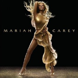 Mariah Carey The Emancipation of Mimi