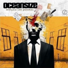 Oceansize Everyone Into Position