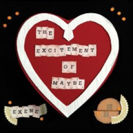 Exene Cervenka The Excitement of Maybe