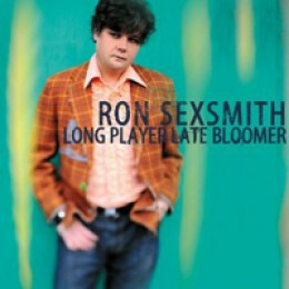 Ron Sexsmith Long Player Late Bloomer