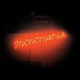 Deerhunter: Monomania