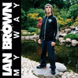 Ian Brown My Way