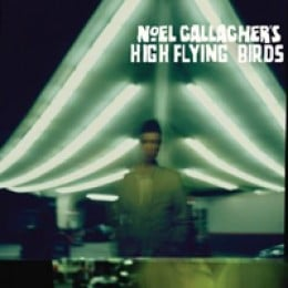 Noel Gallagher's High Flying Birds Noel Gallagher's High Flying Birds