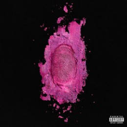 Nicki Minaj: The Pinkprint