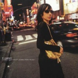 PJ Harvey Stories from the City, Stories from the Sea