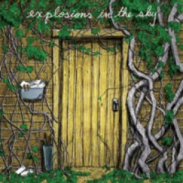Explosions in the Sky Take Care, Take Care, Take Care