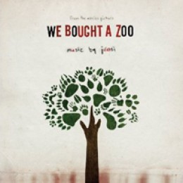 Original Soundtrack We Bought a Zoo