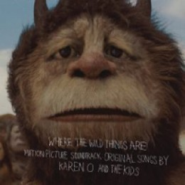 Karen O and the Kids Where the Wild Things Are