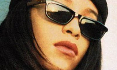Aaliyah, Age Ain't Nothing But A Number