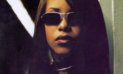 Aaliyah, One In A Million