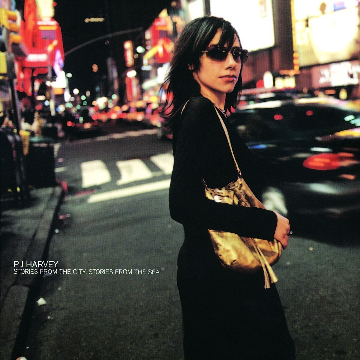 PJ Harvey, Stories from the City, Stories from the Sea