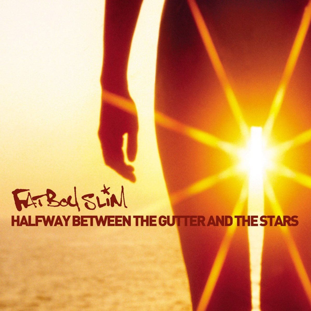 Fatboy Slim, Halfway Between the Gutter and the Stars