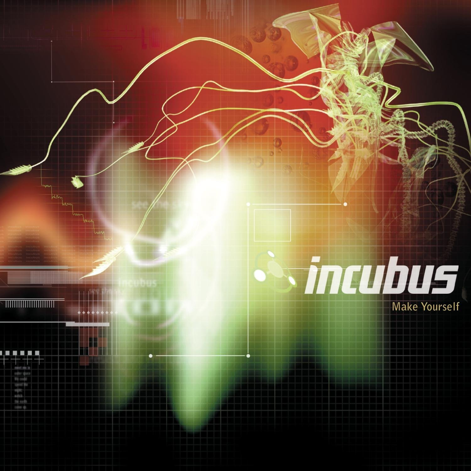 Incubus, Make Yourself