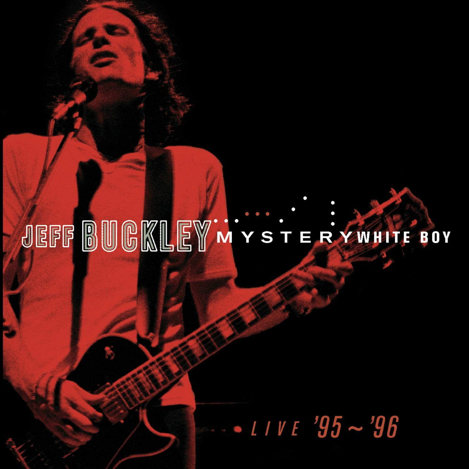 Jeff Buckley, Mystery White Boy