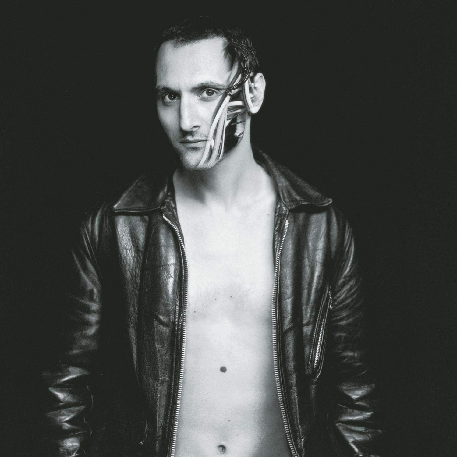 Mirwais, Production