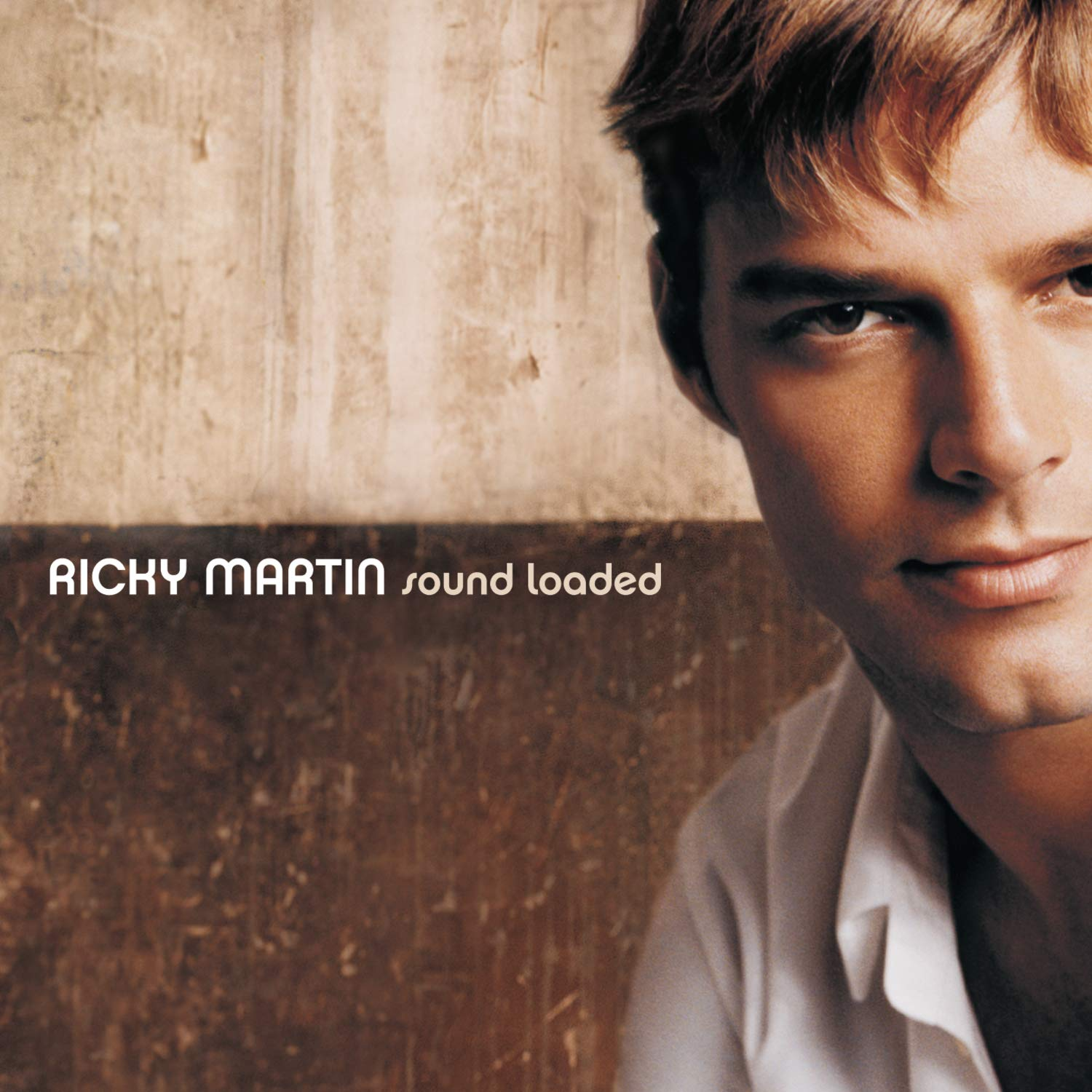 Ricky Martin, Sound Loaded