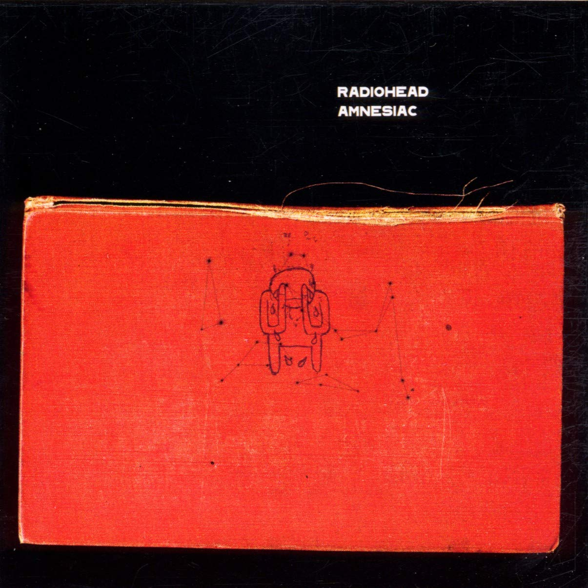 Radiohead, Amnesiac
