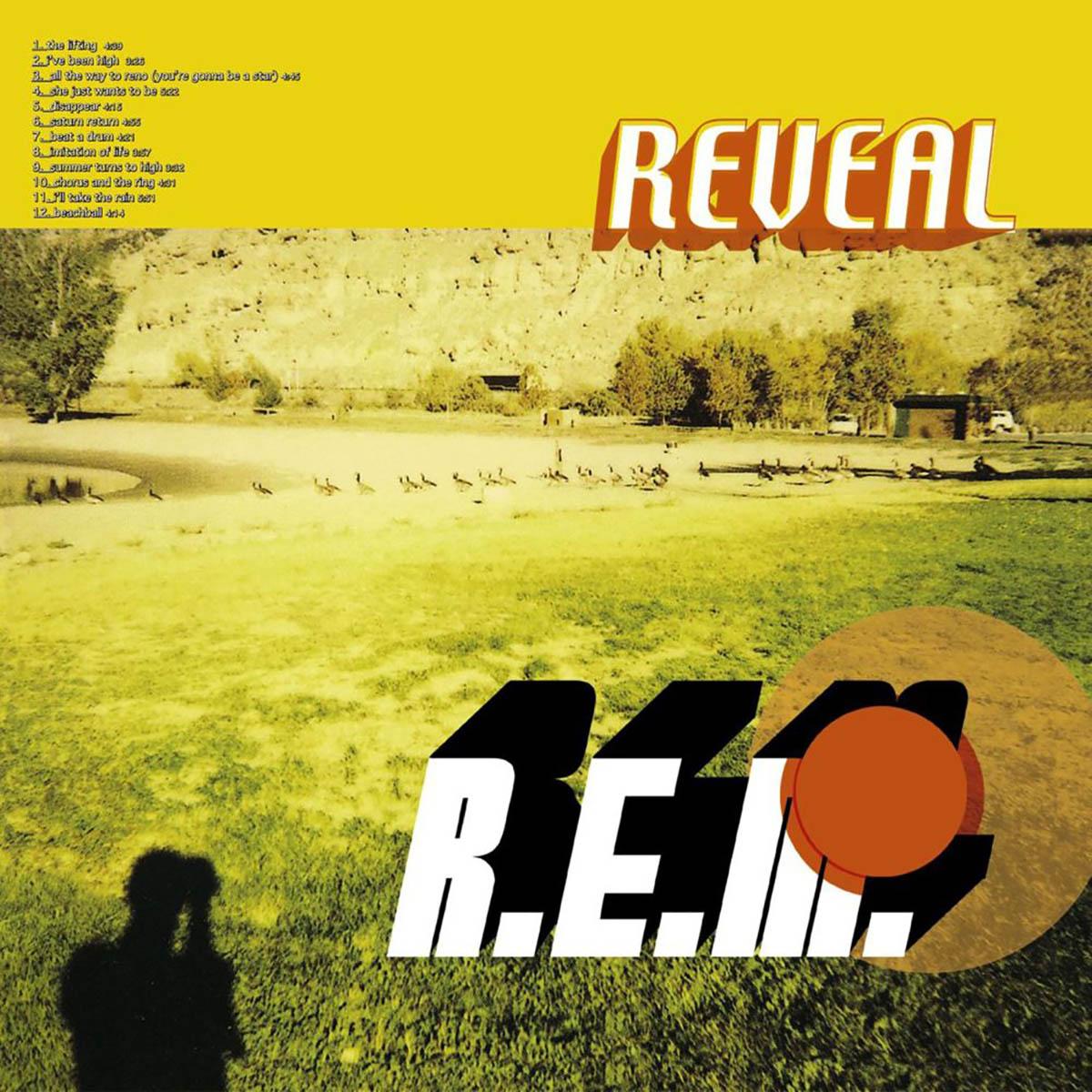 R.E.M., Reveal