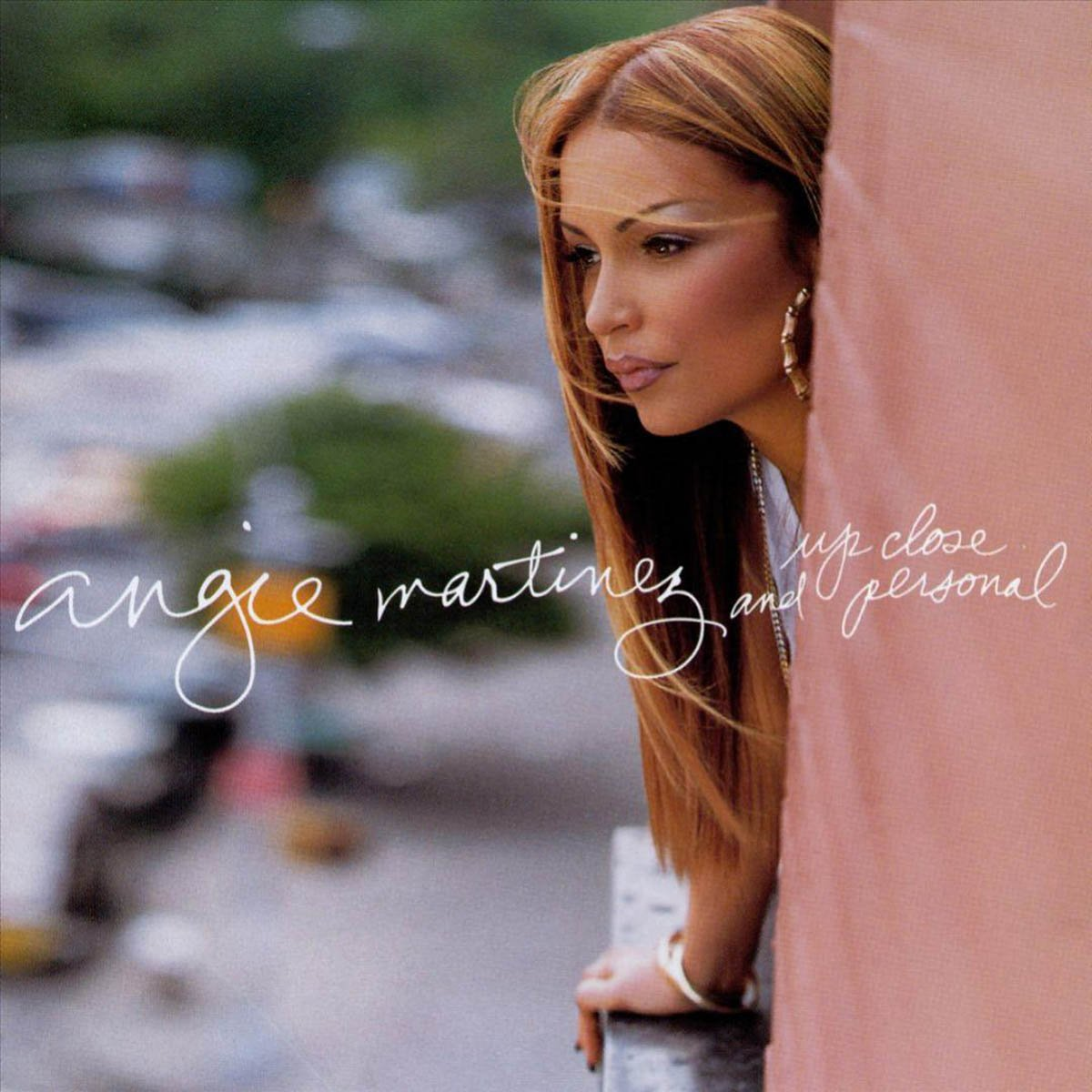 Angie Martinez, Up Close & Personal